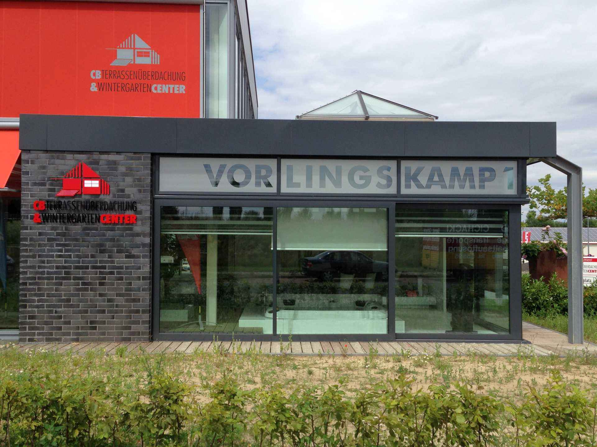 Unsere Firma in Braunschweig Rautheim